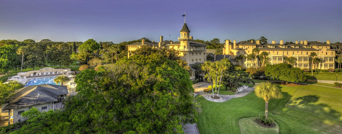 Jekyll Island Clubhouse
