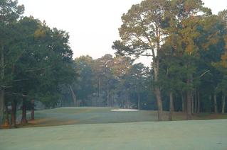 Belle Meade 7th Hole