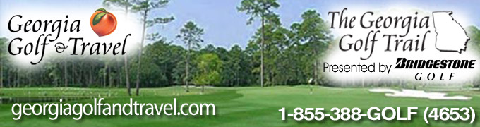 Georgia Golf and Travel Newsletter