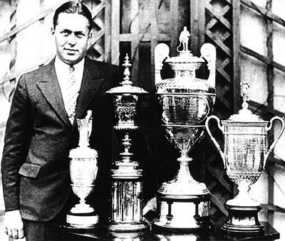 Bobby Jones Grand Slam