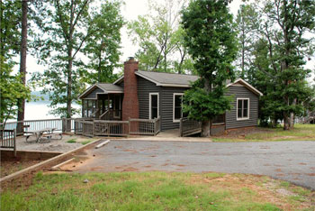Arrowhead Pointe Cottage