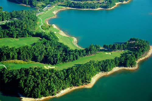 Lake Lanier Islands Beach and Waterpark
